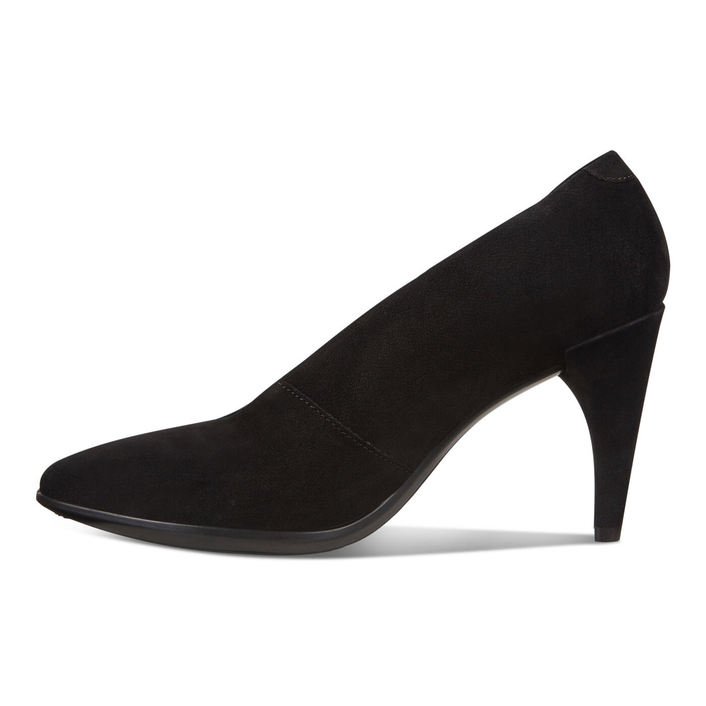 ECCO Shape 75 Pointy Pumps