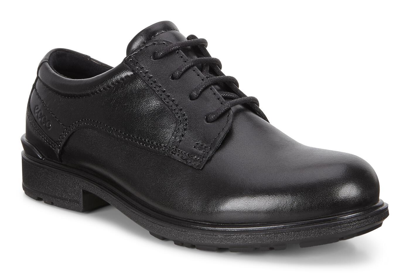 ECCO COHEN Boy's Dress Shoes