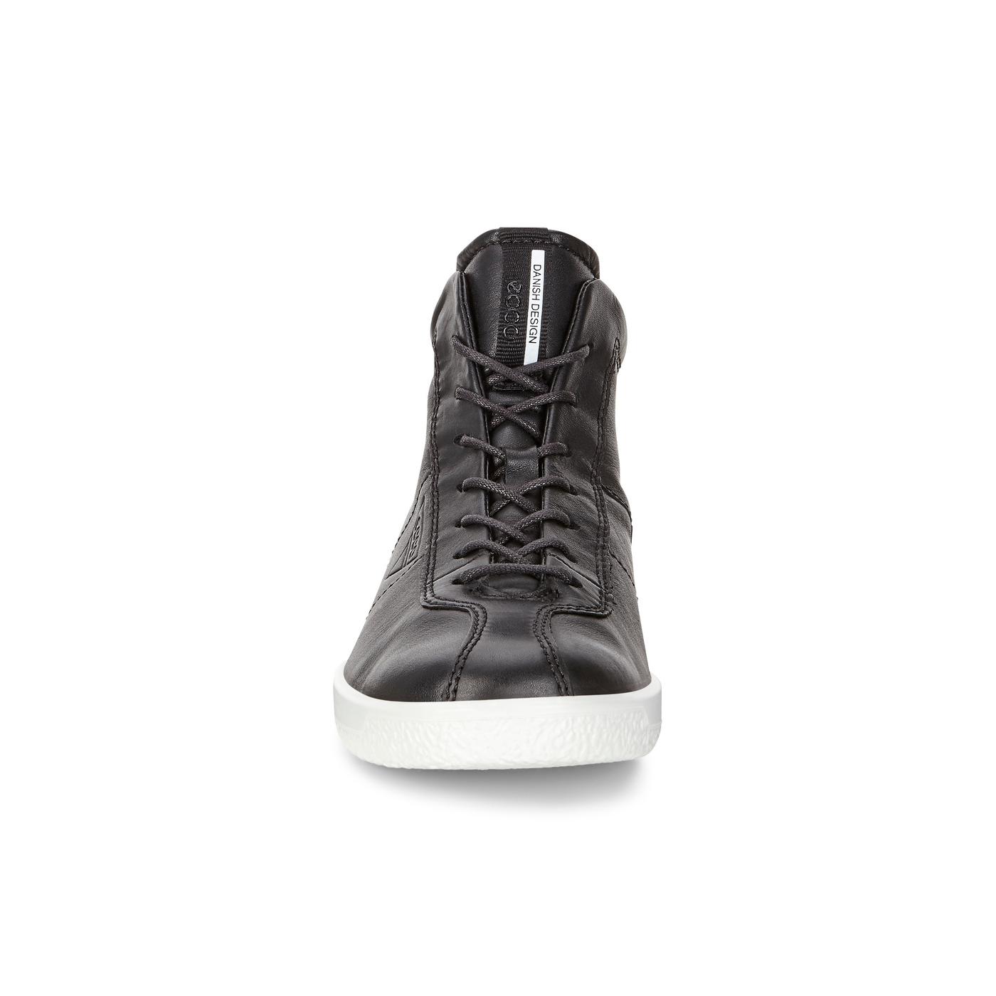 Chaussure montante ECCO Soft 1 pour femmes