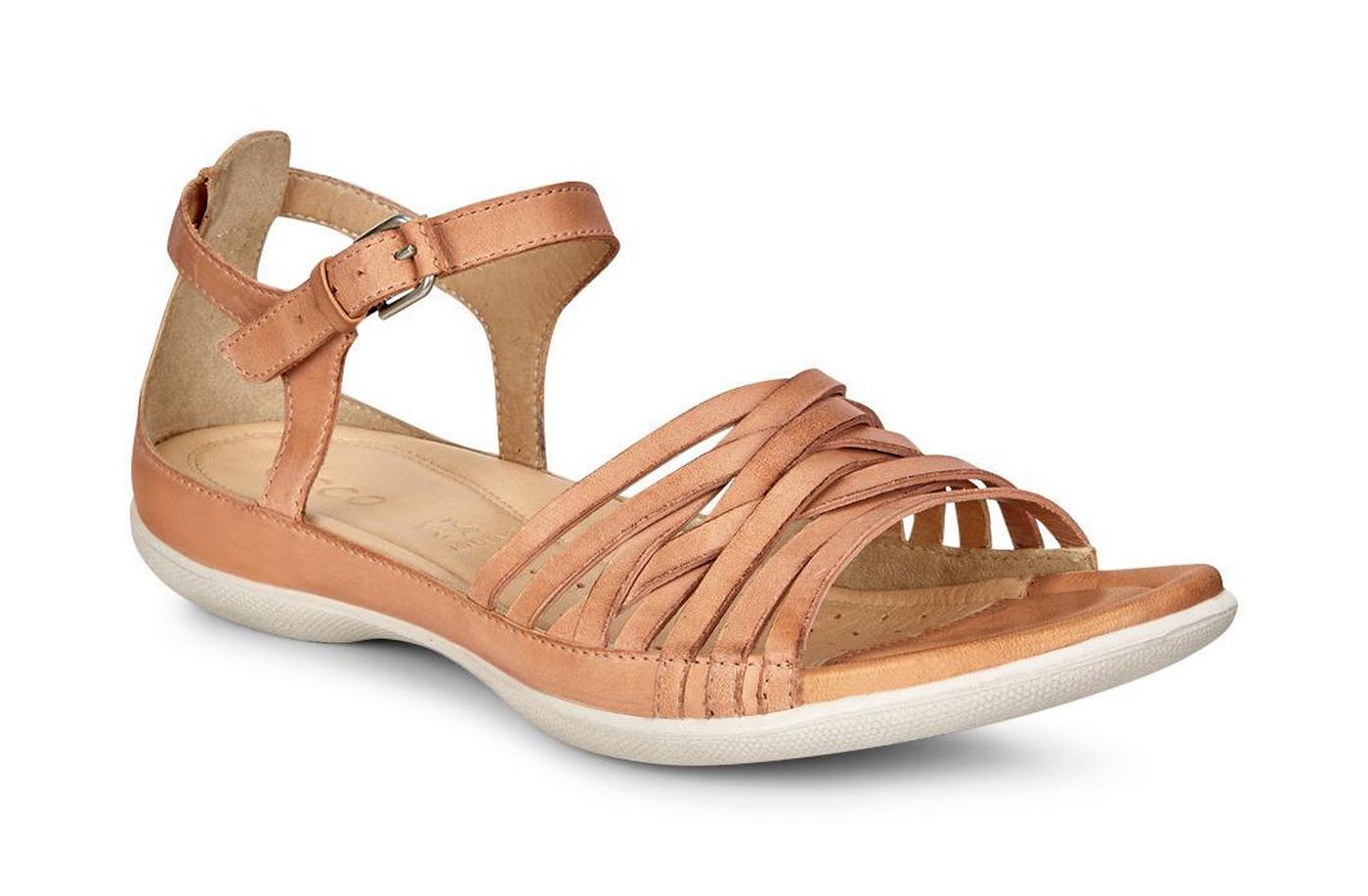 Sandale àlanières ECCO Flash