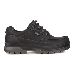 ECCO Rugged Track GTX Men's Moc Tie Shoe