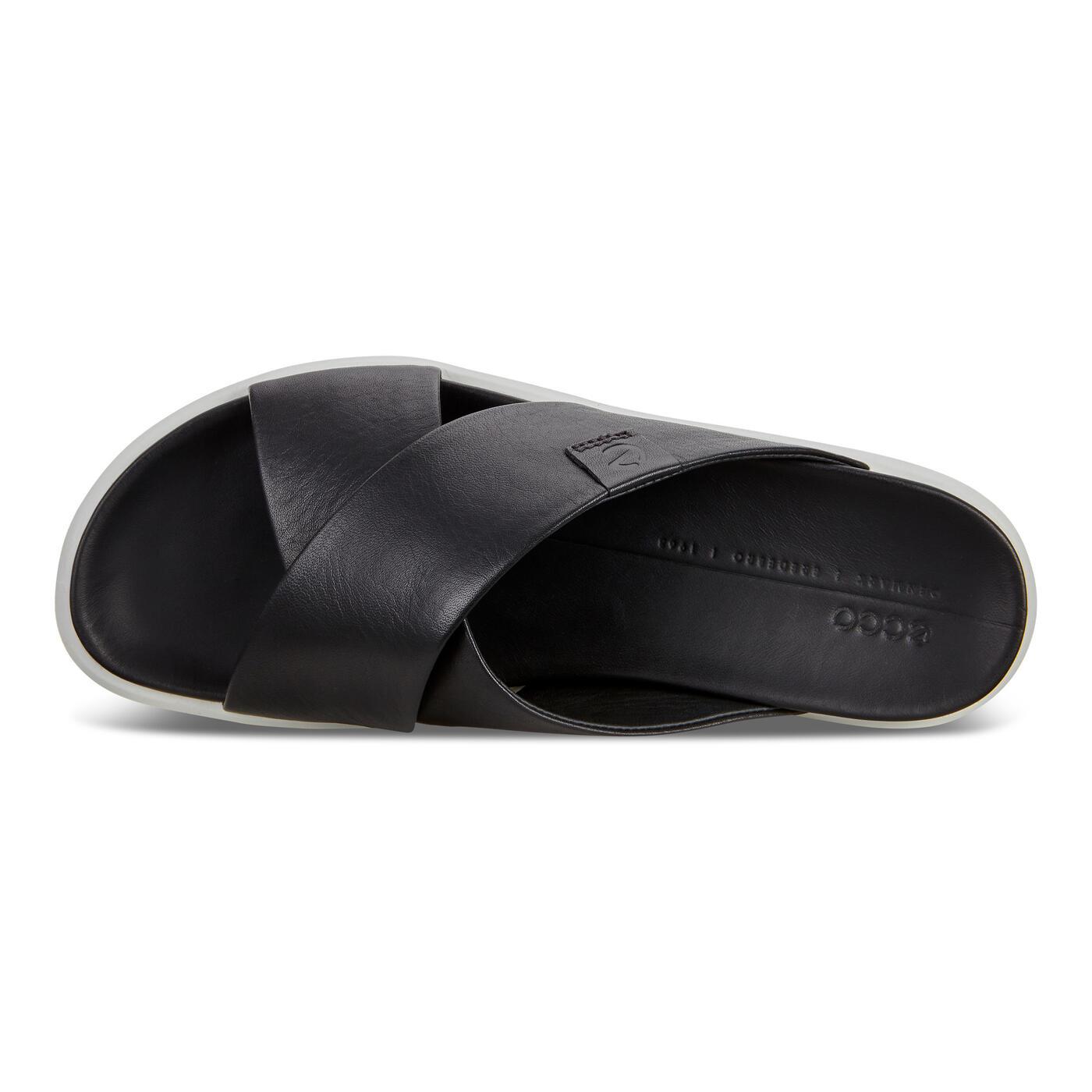 Sandale à enfiler ECCO Flowt LX Slide pour femmes