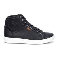 ECCO SOFT 7 Women's High Top Sneaker