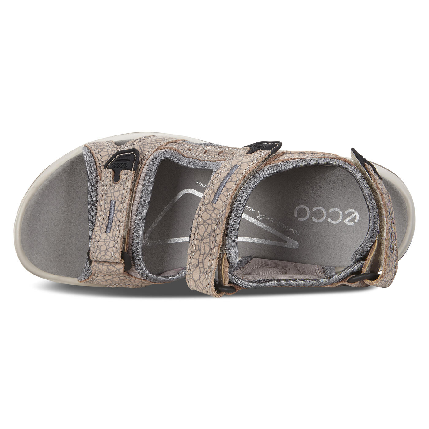 ECCO Yucatan Women's Sandals