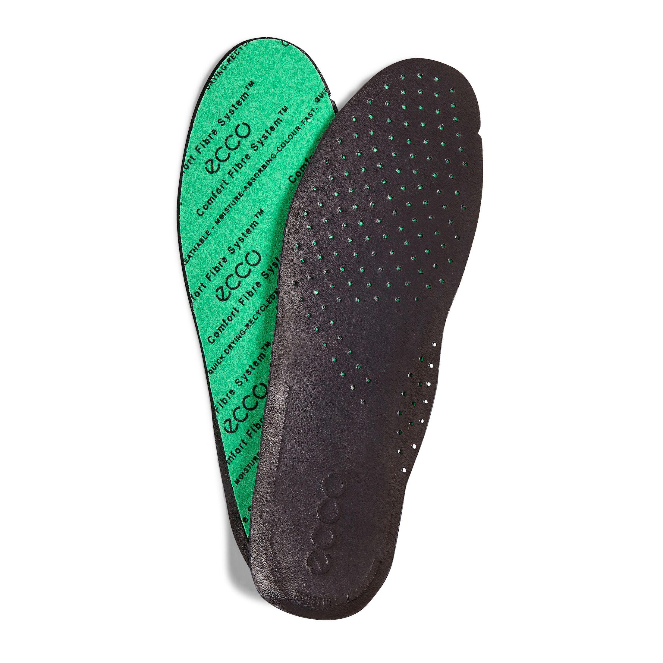 Comfort Fibre System Leather Insole