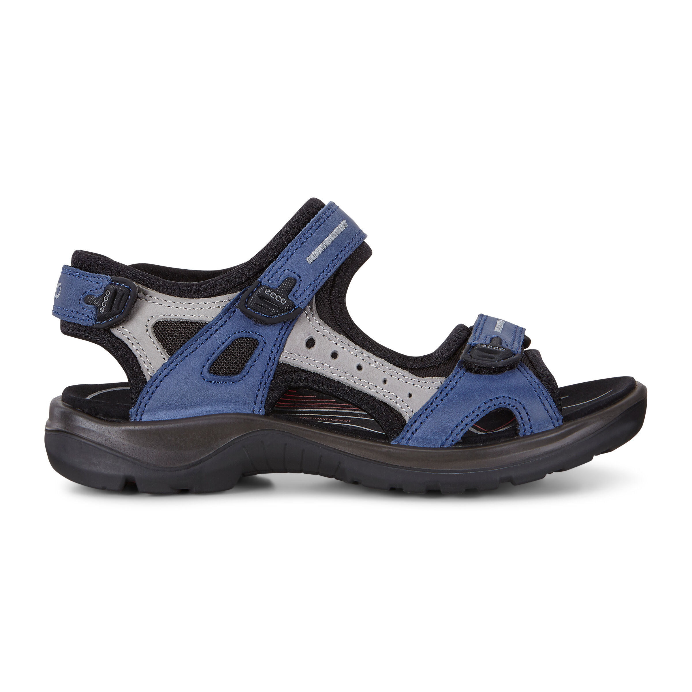 Yucatan Outdoor Sandals   ECCO® Shoes