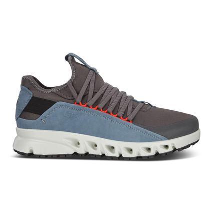 ECCO Multi-Vent Men's Low GTX Dyneema Shoes