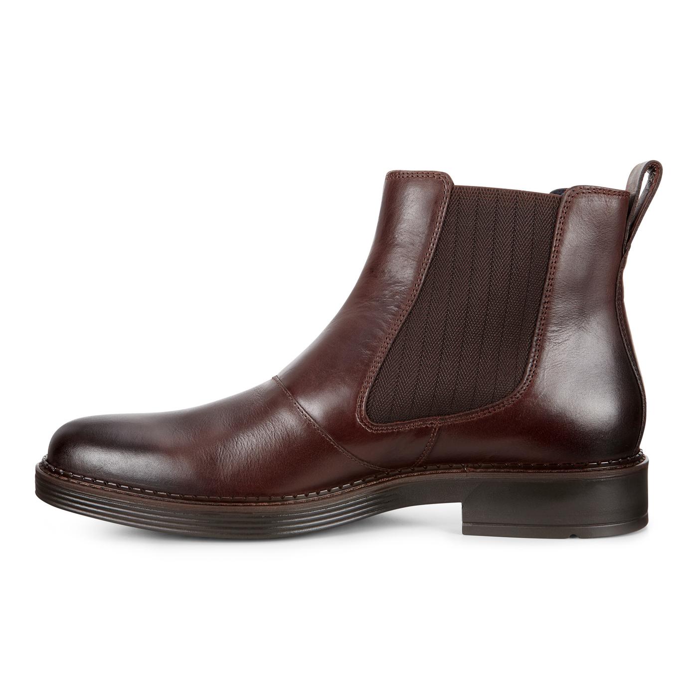 ECCO Newcastle Boot