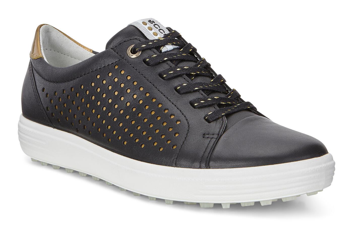 ECCO Womens Casual Hybrid Golf Shoe