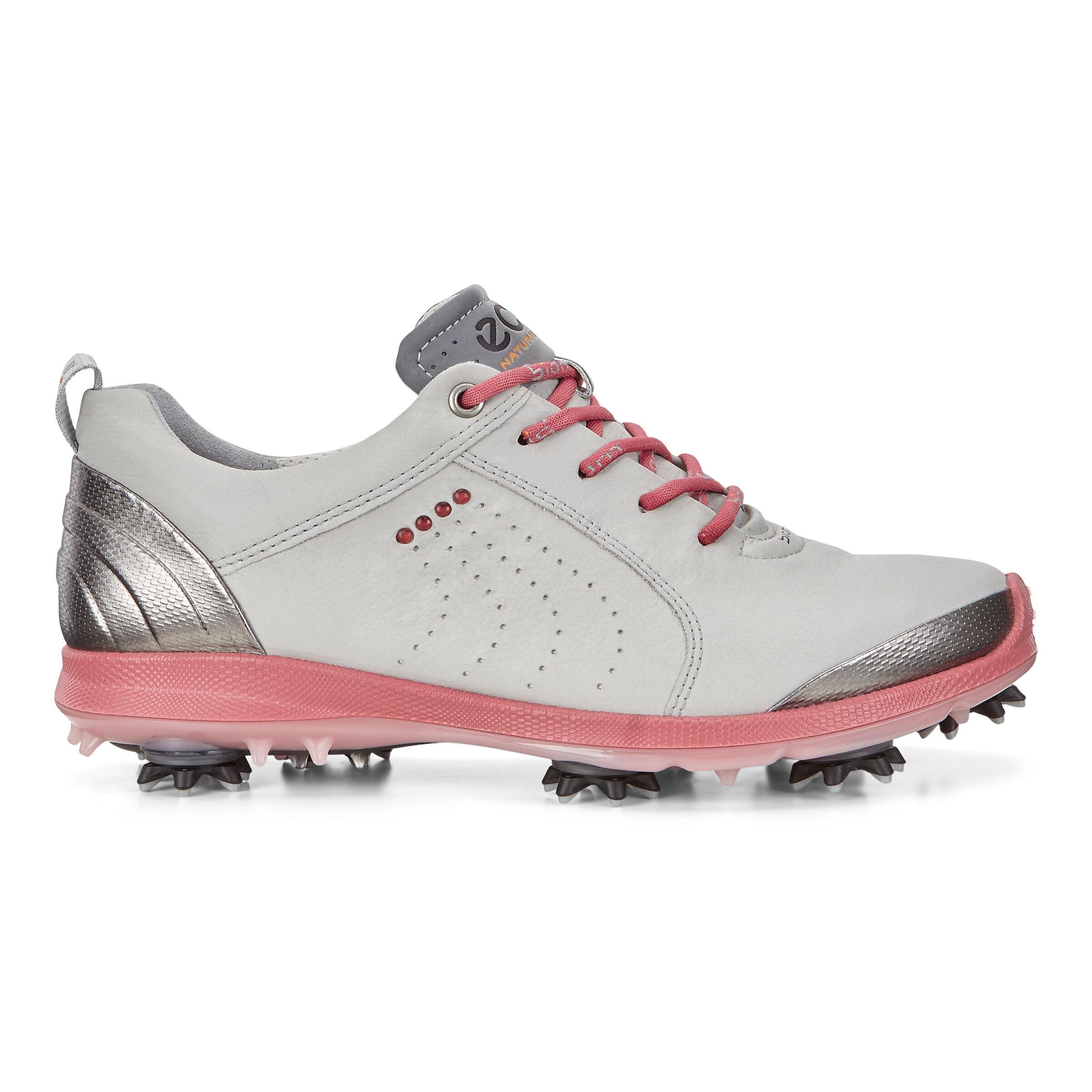 8b90f63905145d Grosses soldes ECCO GOLF BIOM HYBRID 2 Chaussures de golf Homme gris ... chaussures  golf ecco soldes
