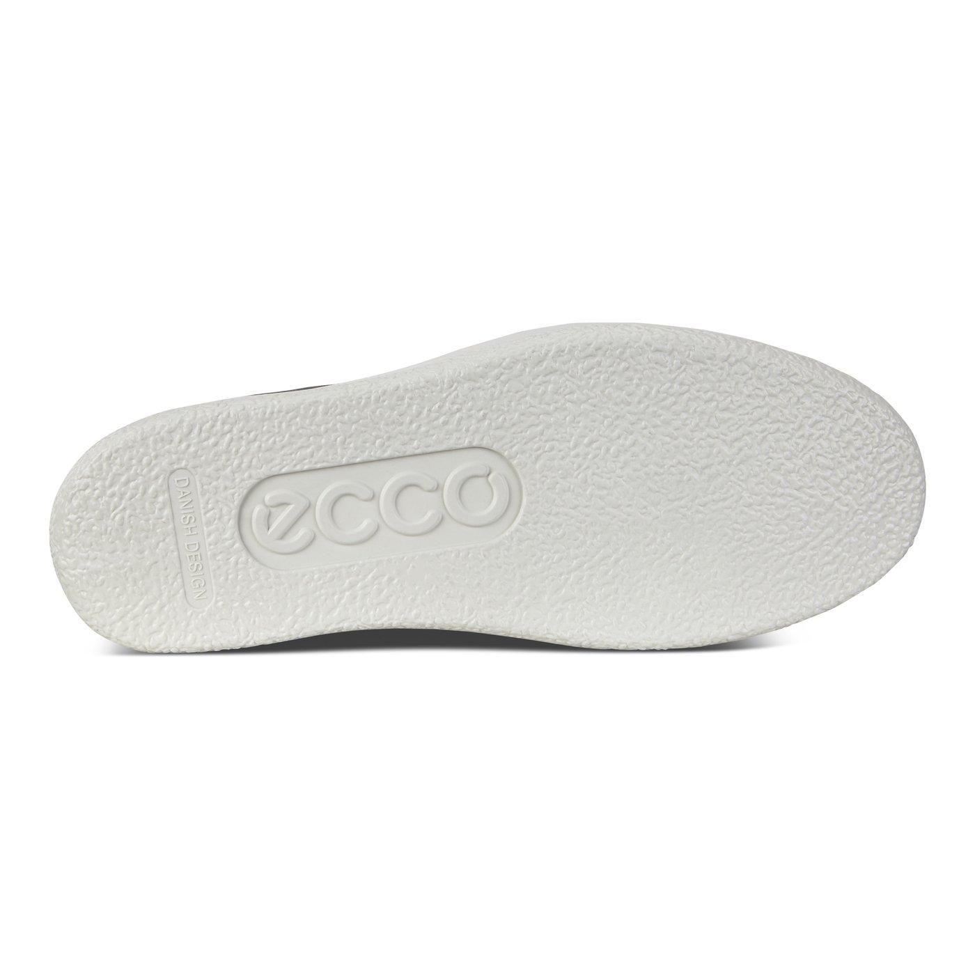 ECCO Soft 1 M High Top