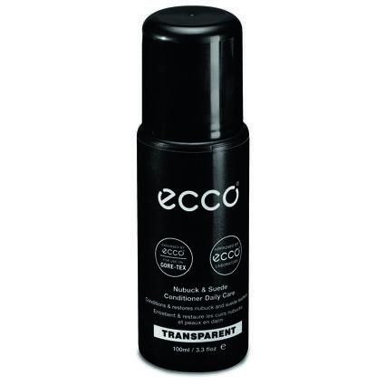 Conditionneur ECCO pour nubuck et suède