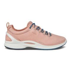 ECCO Biom Fjuel Women's Low Nub Shoes