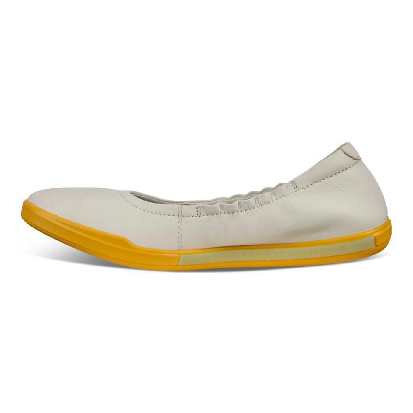 ECCO Simpil II Women's Ballerina Shoes