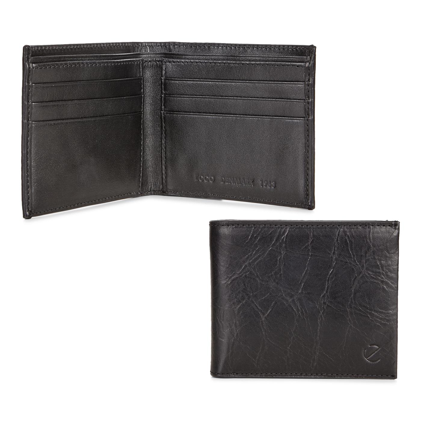 e11acc7e9cbb ECCO Men's Arne Billfold Wallet | ECCO® Shoes