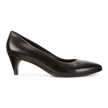 ECCO Shape 45 Pointy Sleek Heels