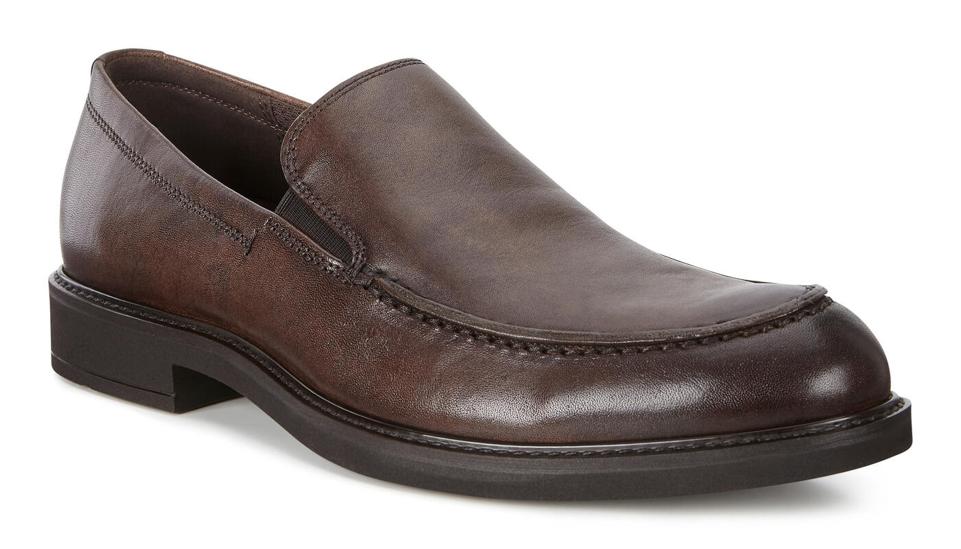 ECCO Vitrus III Slip-On Shoes