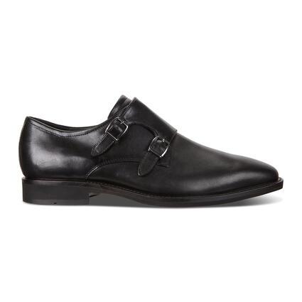 ECCO Calcan Men's Dress Shoe