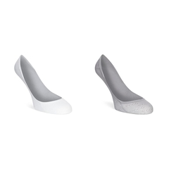 ECCO Footies (2 Pairs Pack)
