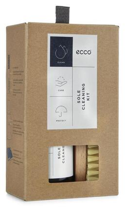 ECCO Sole Cleaning Kit
