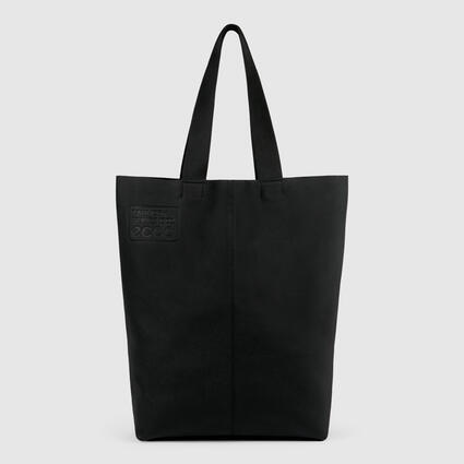 ECCO EXCLUSIVE TANNERY SERIES UPCYCLED  LEATHER SHOPPER