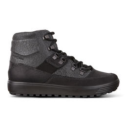 ECCO SOFT 7 Tred Women's Laced Boot