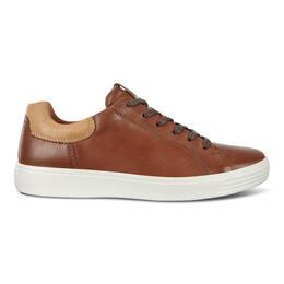 Sneaker ECCO Soft 7 talon contrastant pour hommes
