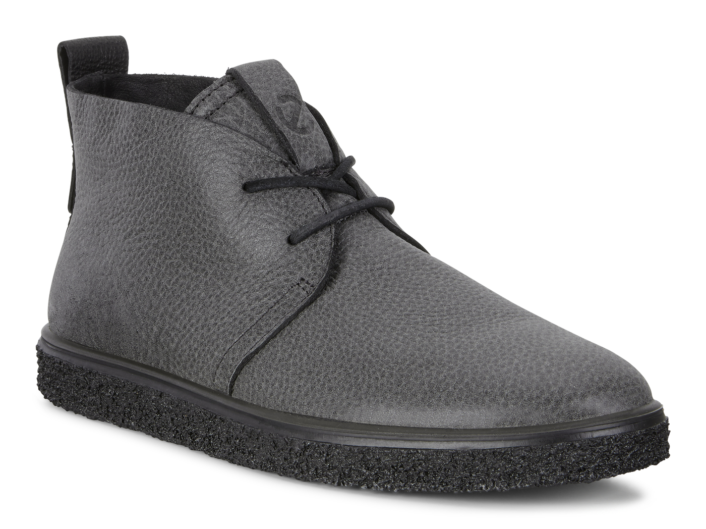 ECCO Womens Crepetray Ankle