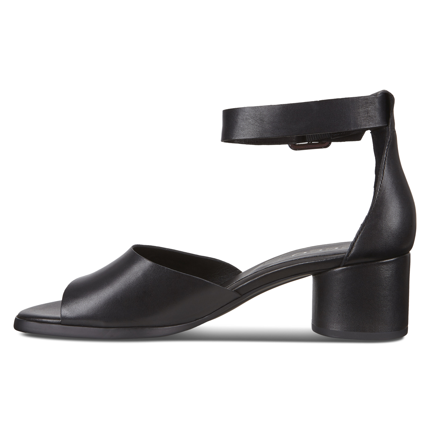 Shape Block Sandal 45
