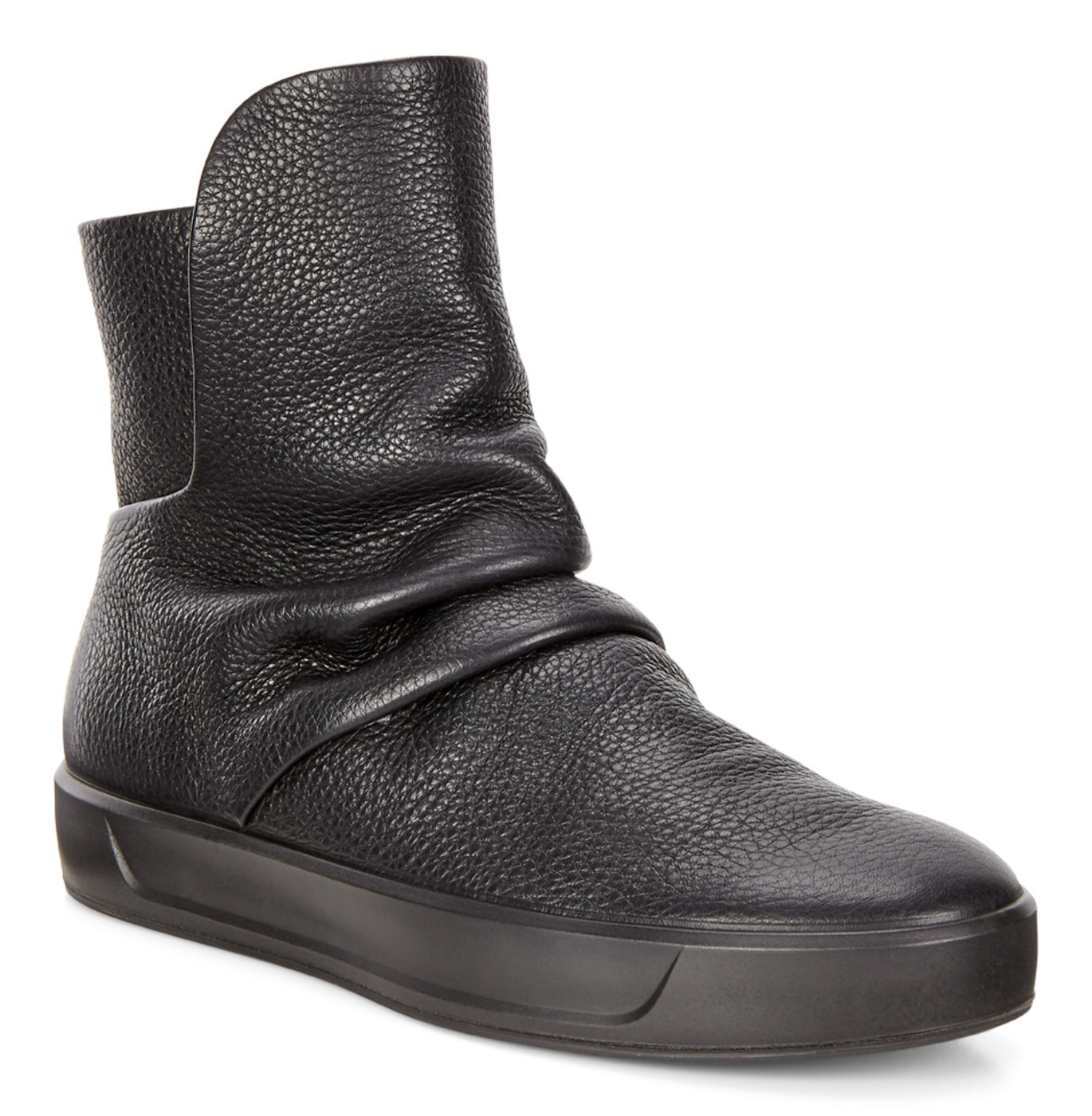 ECCO SOFT 8 Women's Slouch Boot