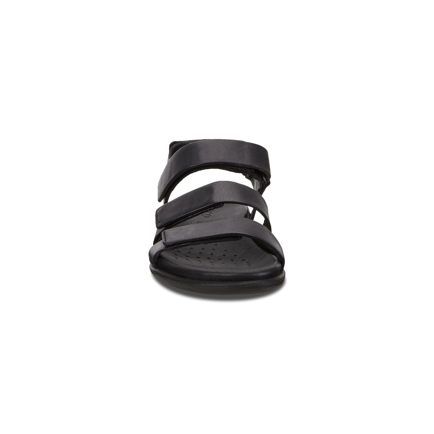 ECCO Flash Women's Flat Strap Sandals