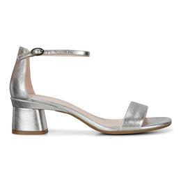 ECCO Elevate 45 Women's Block Heel Strappy Sandals