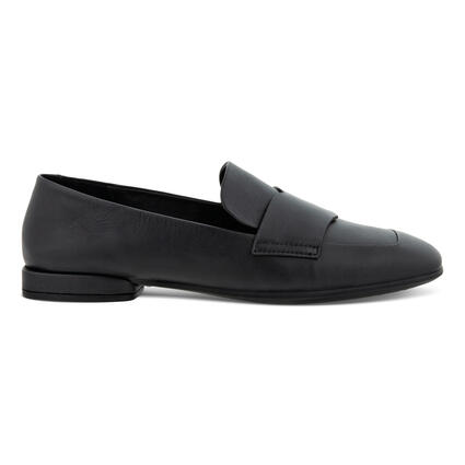 ECCO ANINE SQUARED Laced Shoes