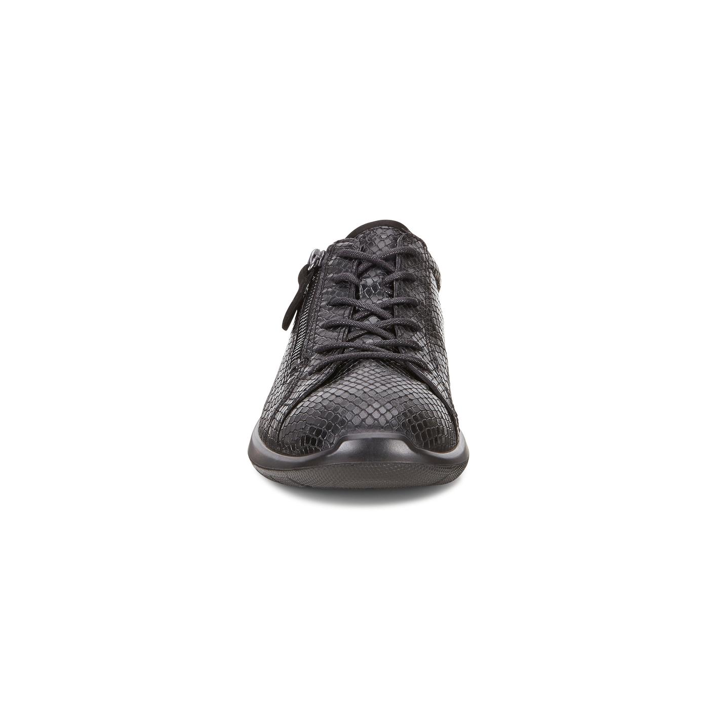 Sneaker ECCO Soft 5 fermeture éclair latérale