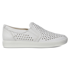 ECCO SOFT 7 Women's Slip on Sneaker