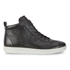 ECCO SOFT 1 Men's High Top Sneaker