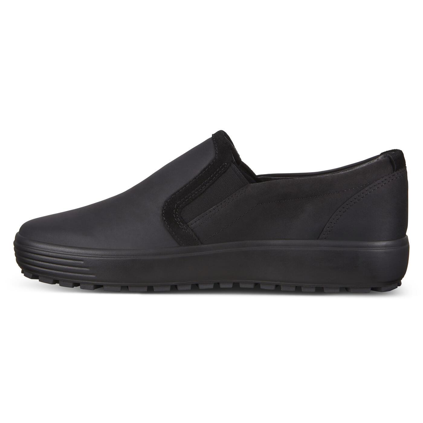 ECCO SOFT 7 TRED GTX Men's Sneaker