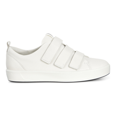 ECCO SOFT 8 Women's 3-Strap Sneaker