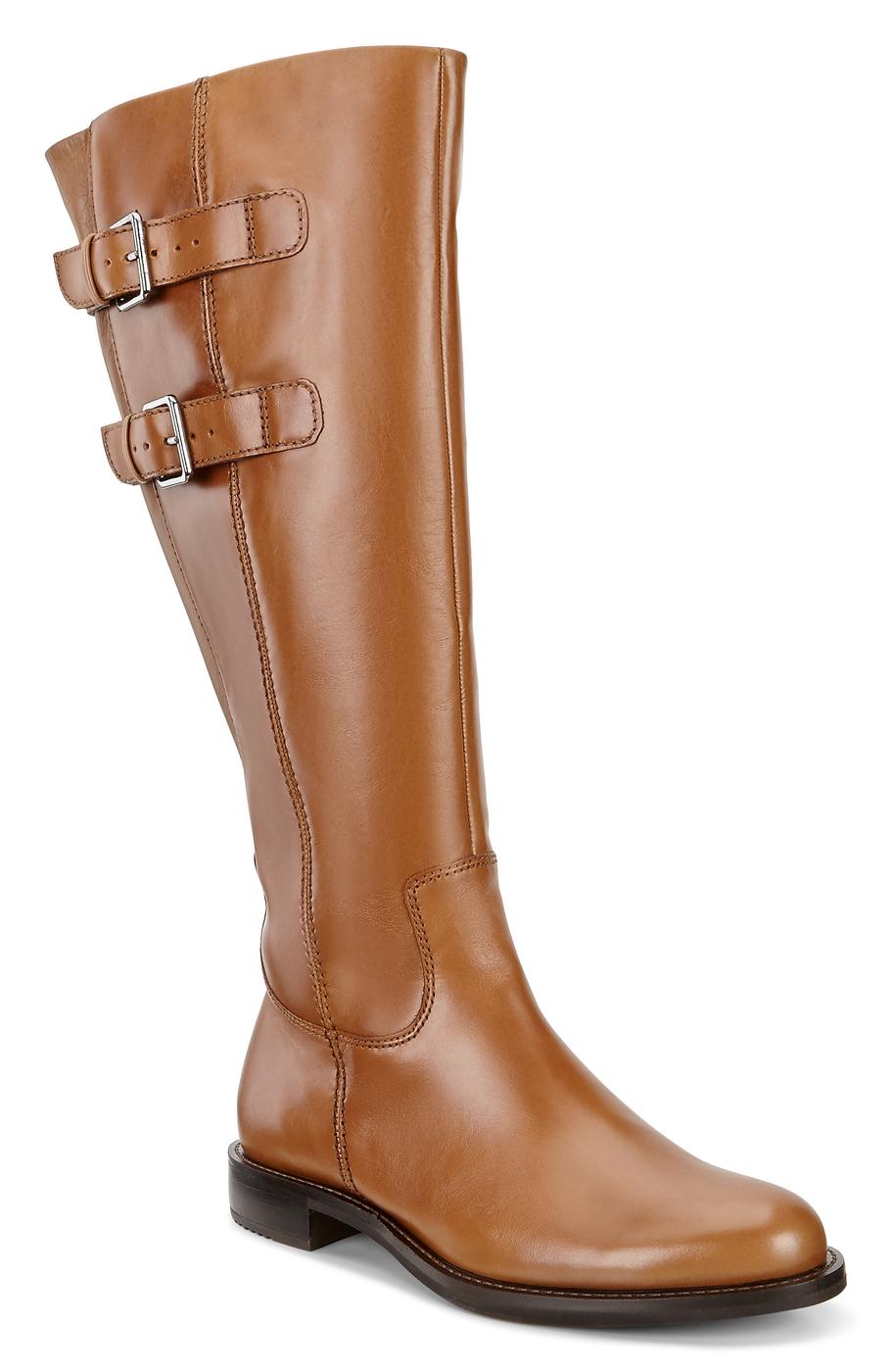 ECCO Shape 25 Tall Buckle Boot
