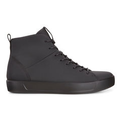 Chaussure montante ECCO SOFT 8 pour hommes
