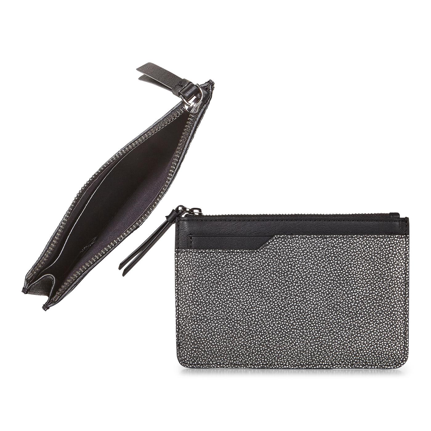 ECCO Iola Small Travel Wallet