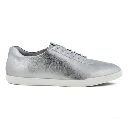 ECCO Simpil Women's Rich Leather Shoes
