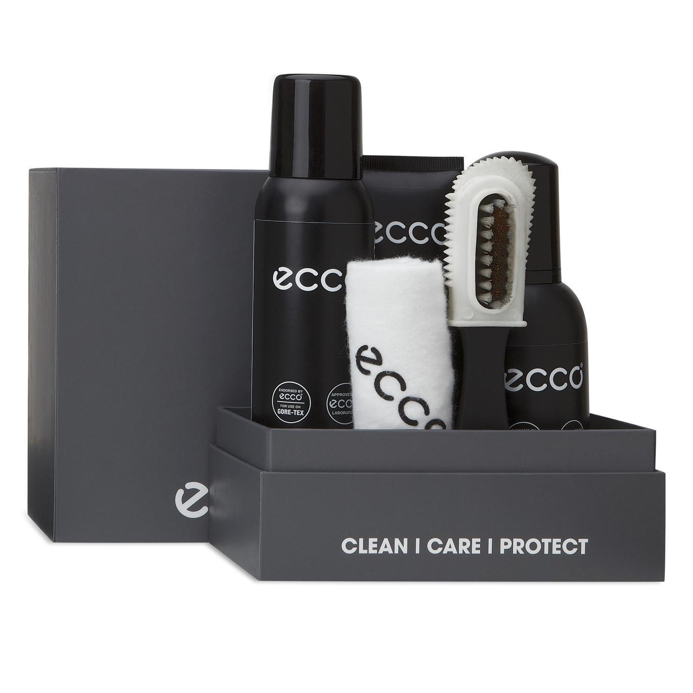7055ba6cf8 ECCO Shoecare Kit | ECCO® Shoes