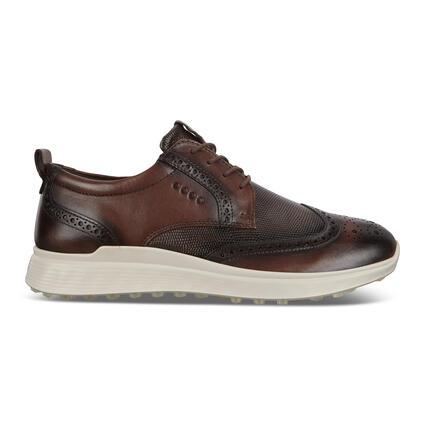 ECCO Men's Golf S Classic Shoes