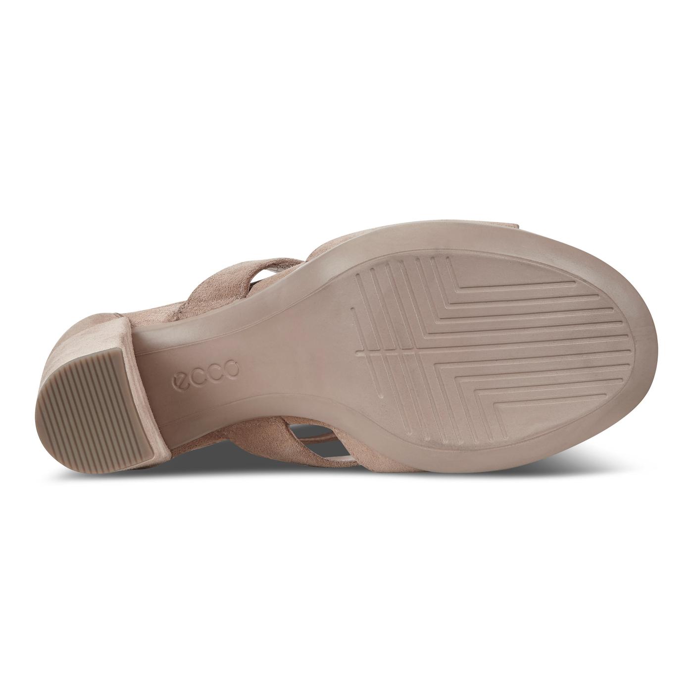 ECCO Shape 65 Block Sandal