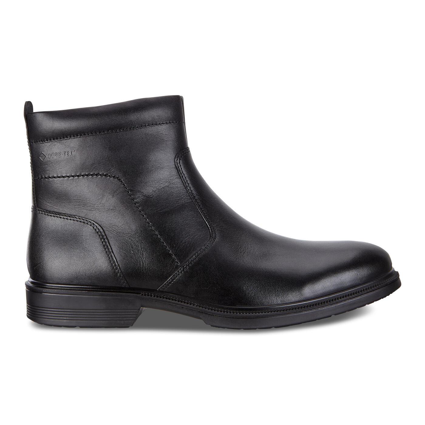 ECCO LISBON GTX Men's Ankle Boot