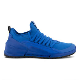 ECCO BIOM 2.0 LOW TEX Men's Colorful Sneakers