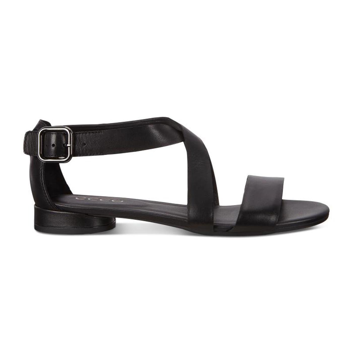 ECCO Women's Flat Sandals II