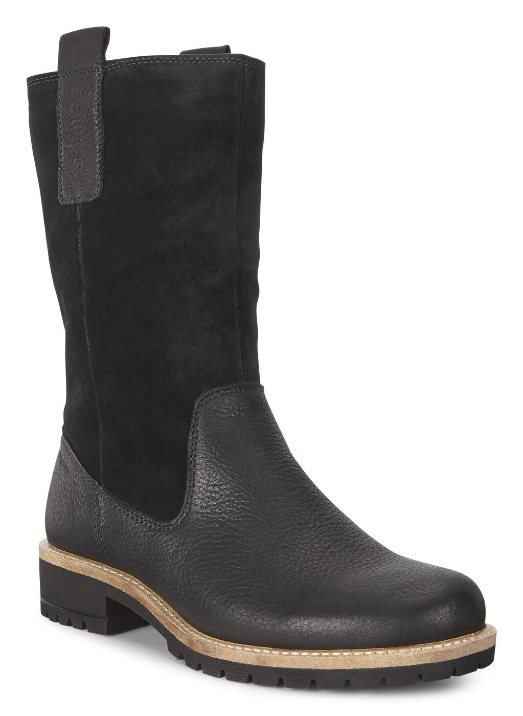 ECCO ELAINE High-cut Boot
