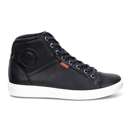 Sneaker montant ECCO SOFT 7 pour femmes